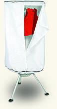 Електрична TURBO сушилка для швидкого сушіння білизни 900 Вт