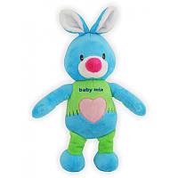 Музыкальная игрушка Baby Mix TE-9937-20 Кролик