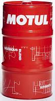 Моторное масло 5W-40 (60л.)MOTUL 8100 X-clean