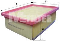 Фильтр воздушный M-Filter K465 (080/10 AP)