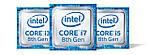 Подтверждено: настольные процессоры Intel Coffee Lake будут анонсированы 5 октября