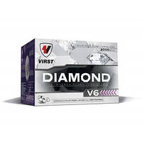 Пейнтбольные шары VIRST Diamond 2000 шт
