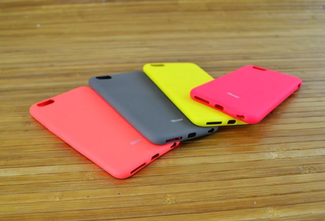 Чехол на Айфон, iPhone 6+ ALL DAY