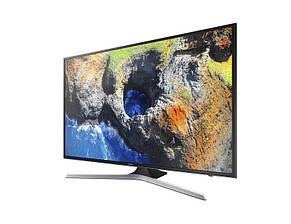 Телевизор Samsung UE 40MU6100, фото 2