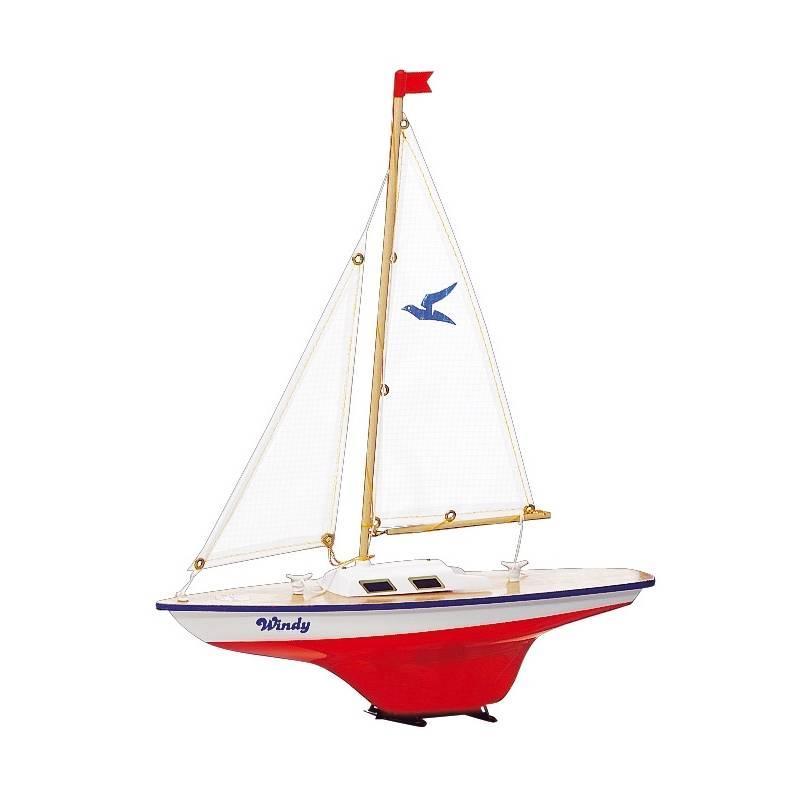 Парусная яхта Paul Guenter Windy (1804)