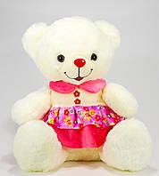 Детская мягкая игрушка, плюшевый мишка Конфетка