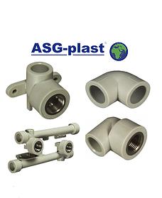 Углы ASG-PLAST