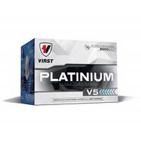 Пейнтбольные шары VIRST Platinium 2000 шт