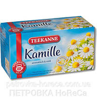 "Чай в пакетиках Teekanne ""Camomile Flowers"" 20шт 35г Ромашка"