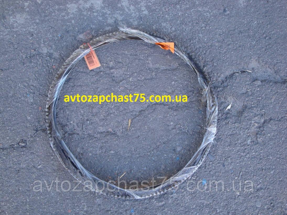 Обод маховика МТЗ, Д 240, Д243, под стартер, Z=145 (производитель Агро-Днепр, Украина)