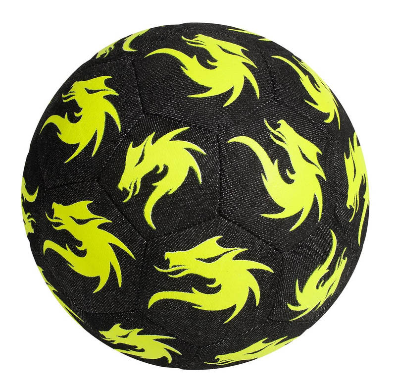 Мяч для уличного футбола MONTA Streetmatch, ассорт, фото 2