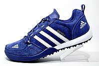 Кроссовки мужские Adidas Daroga, Blue\White