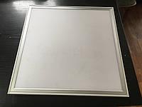 Рамка алюминиевая для наружного монтажа светодиодной LED панели 600x600 мм