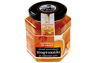 Цукаты из ломтиков апельсина с добавлением меда 400 г