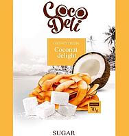 """Чипсы кокосовые сладкие """"Coco Deli"""", 30г"""