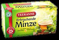 Чай зеленый ,Teekanne Minze