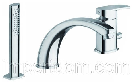 Смеситель для ванны LaTorre Studio 31045 Хром