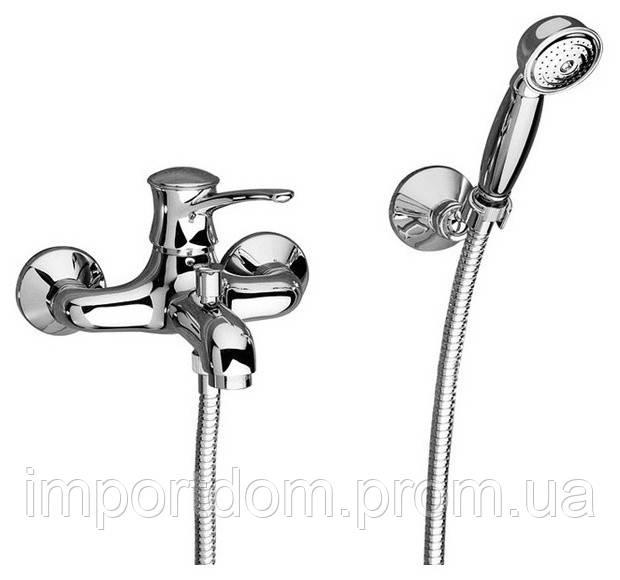 Смеситель для ванны LaTorre Nobel 22020 Хром