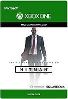Hitman Xbox One Ваучер