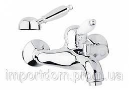 Смеситель для ванны Bianchi Elite CRM Хром