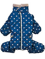 Комбинезон для собак Pet Fashion ХОЛС XS, Длина спины: 23-26 см, обхват груди: 28-32см, цвета разные