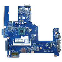 Материнская плата HP Pavilion 15-R, Compaq 250 G3 ZSO50 LA-A994P REV:1.0 (N2815 SR1SJ, DDR3L, UMA)