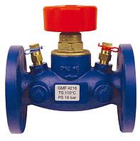 Клапан балансировочный Stromax 4218 GMF DN 125 Herz