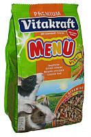 Корм Vitakraft Menu Vital для мышей, 400 г