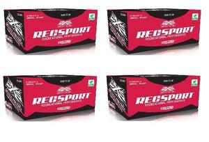 Пейнтбольные шары DXS Rec Sport 4 коробки