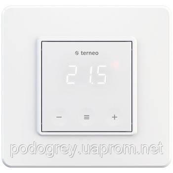 Terneo s сенсорный