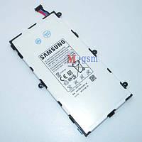 Аккумулятор для планшета  SAMSUNG T211/P3200 4000mAh