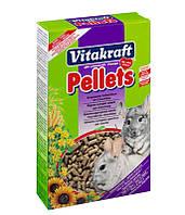 Корм Vitakraft Pellets для шиншилл, 1 кг