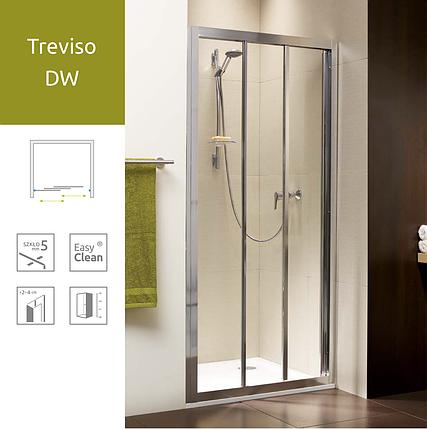Душевые двери Radaway Treviso DW, фото 2