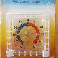 Термометр уличный на липучке CД