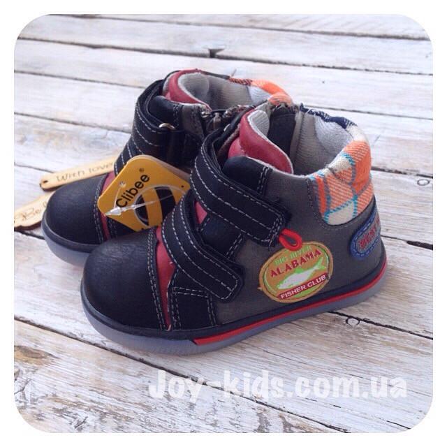 c9aeef0f2c18 Ботинки Clibee: продажа, низкие цены - демисезонная детская и подростковая  обувь от ...