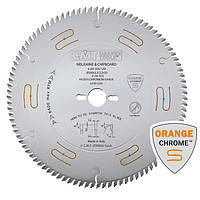 Основные дисковые пилы СМТ, CMT Orange Chrome серия 281 для форматно-раскроечного станка (Италия)
