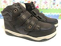 Высокие осенние кроссовки Clibe 33-38