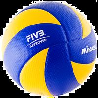 Как выбрать волейбольный мяч?