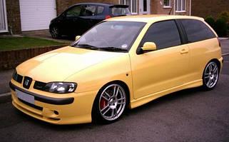 Тюнинг Seat Ibiza (10.1993-03.2002)