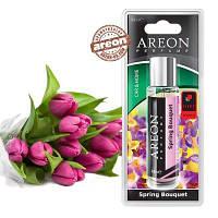 Ароматизатор Areon  Perfume 35ml  Spring Bouquet (Весенний букет)