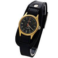 Delbana vintage mechanical antimagnetic swiss watch