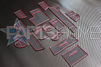 Антискользящие коврики Kia Sportage 2010-2015