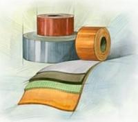 Plastter Prof алюминиевый (10 см х 10 м)