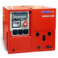 Дизельный генератор ENDRESS ESE 608 DHG ES Di DUPLEX Silent