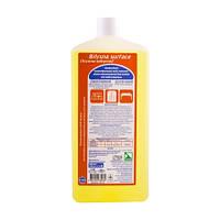 Моющее средство Белизна Поверхность 1л для всех видов поверхностей, эффективно удаляет загрязнения, концентрат