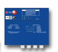 Автоматика ввода резерва (АВР) Энергосистема АТ-50 ECO(1-1)