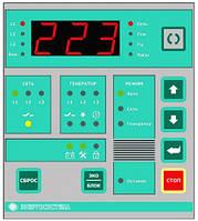 Автоматика ввода резерва (АВР) Энергосистема АТ-40 PRO3(3-1)