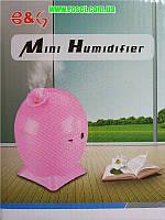 Мини увлажнитель воздуха Mini Humidifier G-6002