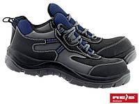 Ботинки защитные REIS BRCLUXREIS Цена с НДС