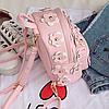 Мини рюкзак с цветами, фото 8